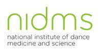 NIDMS logo